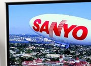 Sanyo launches 52-inch waterproof LCD - photo 1