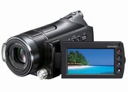Sony launches high-def HDR-CX12 Handycam  - photo 2