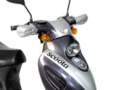 Firebox launches electric Ego Street Scoota for £999  - photo 1