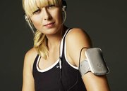 Sony Ericsson launches Maria Sharapova collection - photo 4