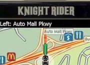 Mio to launch Knight Rider-themed GPS - photo 1