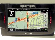 Mio to launch Knight Rider-themed GPS - photo 2