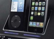 JVC offers dual iPod dock - photo 1