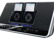 JVC offers dual iPod dock - photo 2