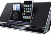 JVC offers dual iPod dock - photo 3