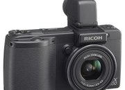 Ricoh GX200 digi compact launched - photo 1