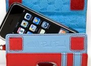 Paul Frank folio iPhone cases offered  - photo 1