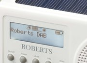 Roberts solarDAB radio launches  - photo 1