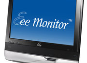 Asus Eee Monitor revealed in pictures - photo 2