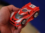 Air Hog Zero Gravity Micro RC opens up wall racing - photo 2