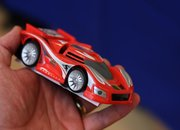 Air Hog Zero Gravity Micro RC opens up wall racing - photo 3
