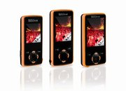 TrekStor i.Beat Move MP4 player launches  - photo 2