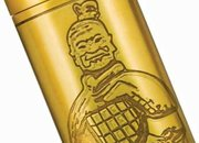 "Kingston launches ""Terracotta Warrior"" flash drive - photo 1"