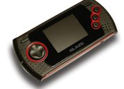 Blaze launches 16-bit Mega Drive handheld console - photo 2