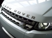 Land Rover LRX concept car - photo 4