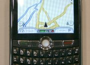Garmin Mobile for BlackBerry launches  - photo 2