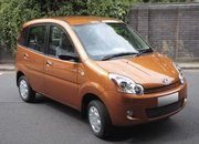 NICE shows off the Ze-O electric family car - photo 5