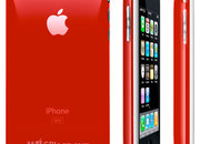 Product (RED) iPhone 3G in the works? - photo 2
