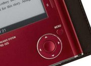 PHOTO: Sony Reader in red - photo 1