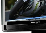 HANNSpree HT11 19-inch television launches  - photo 1