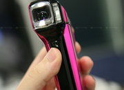 Sanyo's latest 720p HD camcorder - the DMX-HD800 - photo 4