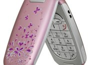 Alcatel OTE 227 Butterfly launches  - photo 2