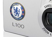 Samsung launches Chelsea-themed cameras - photo 1
