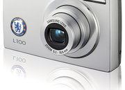Samsung launches Chelsea-themed cameras - photo 2