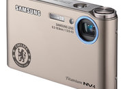 Samsung launches Chelsea-themed cameras - photo 3