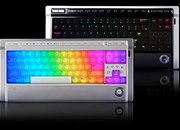 Luxeed dynamic pixel LED keyboard launches - photo 3