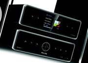 Philips Streamium MCi500H wireless hi-fi system launches - photo 1
