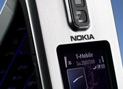 Nokia 6650 lands in the UK - photo 1