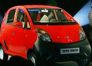 Protests halt production of world's cheapest car - photo 2