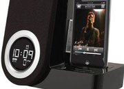 Introducing the iHome rotating alarm clock - photo 1