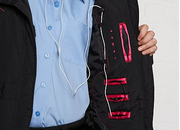 Marks and Spencer launches iPod-ready school uniform - photo 2