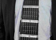 Solar powered tie - photo 1