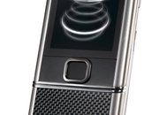 Nokia conjures up Carbon Arte mobile phone - photo 4