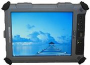 Explore XPlore's rugged tablet PC - photo 2