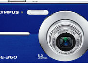 Olympus FE-360 and FE-370 announced - photo 2