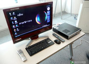 Fujitsu FMV-Biblo and Deskpower laptop and desktop PCs - photo 3