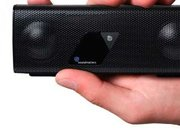 "foxL pocket speaker promises ""Big"" sound - photo 1"
