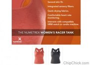NuMetrex heart sensing tanktop - photo 2