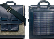 Noon Logan launches solar laptop bag - photo 2
