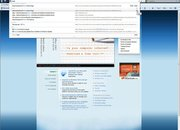 Microsoft IE8 browser revealed - photo 2