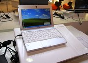 LG Netbook X110 confirmed - photo 2