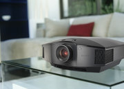 Sony's budget Bravia VPL-HW10 HD SXRD projector - photo 3