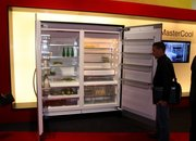 "Miele refines the words ""big fridge"" - photo 2"