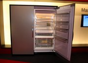 "Miele refines the words ""big fridge"" - photo 4"
