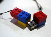 Lego USB drive lets you build memory - photo 2