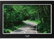 Mio C728 turns GPS into 7-inch TV when you're not lost - photo 2